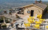 Ristorante e bar con terrazza